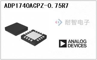 ADP1740ACPZ-0.75R7