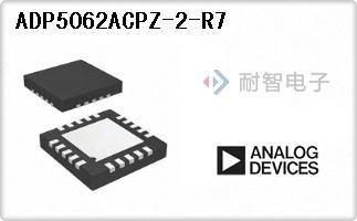 ADP5062ACPZ-2-R7