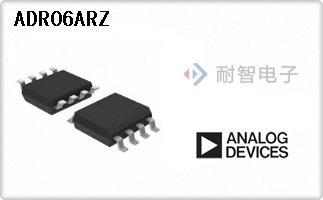ADI公司的电压基准芯片-ADR06ARZ
