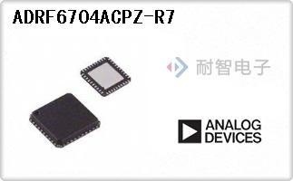 ADRF6704ACPZ-R7