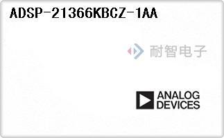 ADSP-21366KBCZ-1AA