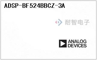 ADSP-BF524BBCZ-3A