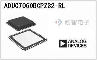 ADUC7060BCPZ32-RL
