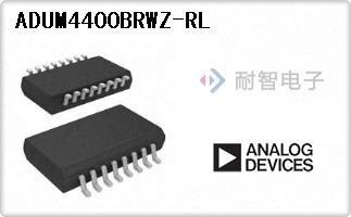 ADUM4400BRWZ-RL