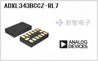 ADXL343BCCZ-RL7