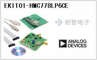 EKIT01-HMC778LP6CE