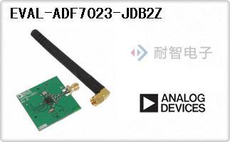 EVAL-ADF7023-JDB2Z