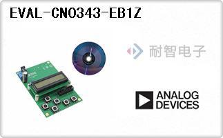 EVAL-CN0343-EB1Z