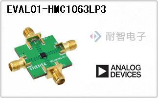 EVAL01-HMC1063LP3