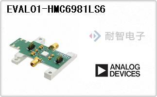 EVAL01-HMC6981LS6