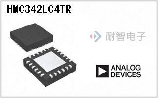 HMC342LC4TR