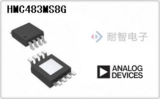 HMC483MS8G