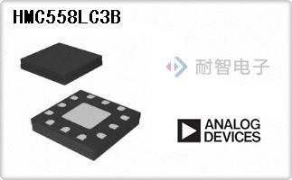 HMC558LC3B