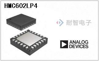 HMC602LP4