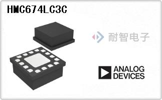 HMC674LC3C