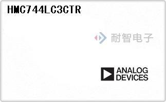HMC744LC3CTR
