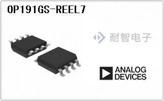 OP191GS-REEL7