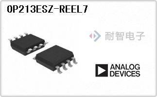 OP213ESZ-REEL7