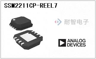 SSM2211CP-REEL7