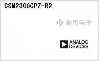 SSM2306CPZ-R2