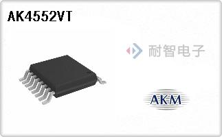 AK4552VT