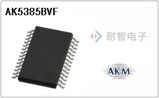 AK5385BVF
