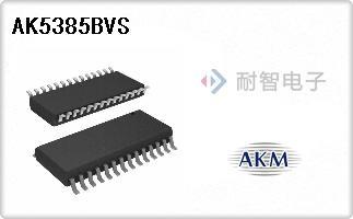 AK5385BVS