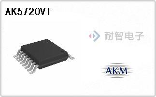 AK5720VT