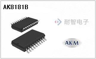 AK8181B