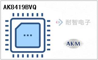AK8419BVQ