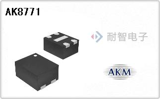 AK8771