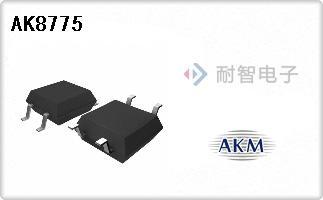 AK8775