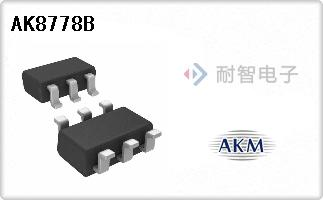 AK8778B