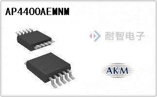 AKM公司的监控器-AP4400AEMNM