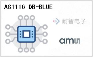 AS1116 DB-BLUE