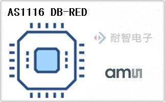 AS1116 DB-RED