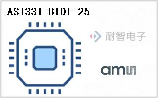 AS1331-BTDT-25