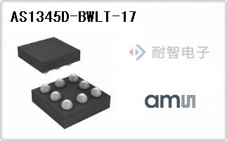 AS1345D-BWLT-17