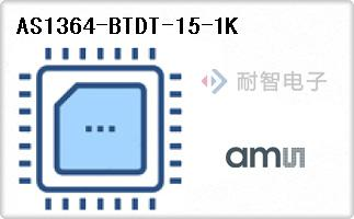 AS1364-BTDT-15-1K
