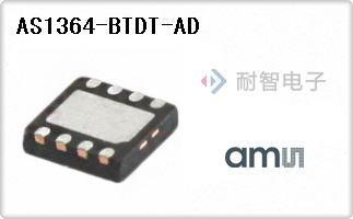 AMS公司的线性稳压器芯片-AS1364-BTDT-AD
