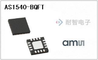 AS1540-BQFT