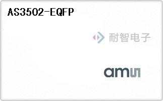 AS3502-EQFP