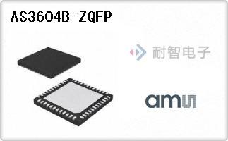 AS3604B-ZQFP