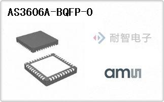 AS3606A-BQFP-0