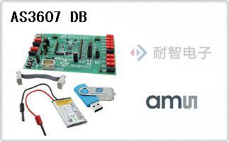 AS3607 DB