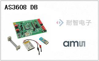 AS3608 DB