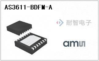 AS3611-BDFM-A