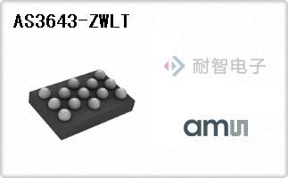 AS3643-ZWLT