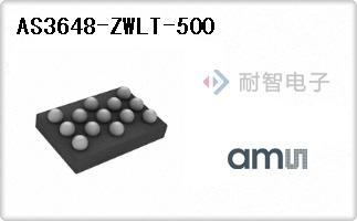AS3648-ZWLT-500