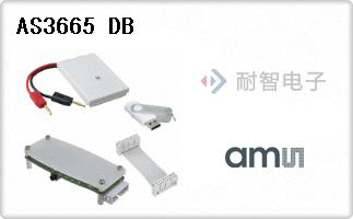 AS3665 DB